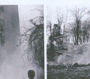 Destruction of St John's Wood Park | John Disson