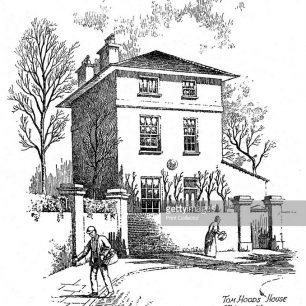 Devonshire Villa