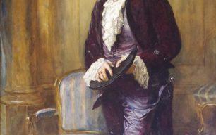 Sir Charles Wyndham 1837-1919